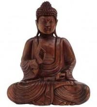 Busto Buda Tailândia  60 cm