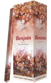 Incenso Benjoim