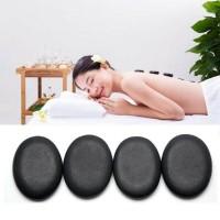 Pedras Quentes Vulcânicas para Massagem (KIT 7 Uni)