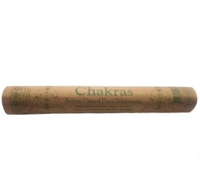 Incenso Ananda Chakras Relaxamento