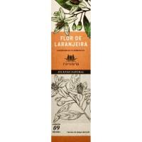 Incenso Nirvana Natural Flor de Laranjeira