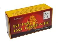 Defumador Buda do Oriente