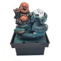 Fonte Buda da Alegria Na Folha BIVOLT