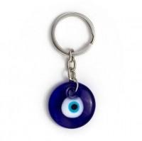 Chaveiro de Olho Grego (Kit 10 Unidades)