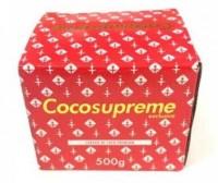 Carvão Coco Supreme 500g Hexagonal