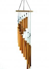 Sino Bambu Quadrado
