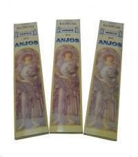 Incenso Dos Anjos Alfazema