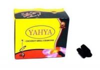 Carvão Coco Yahya Hexagonal 900g