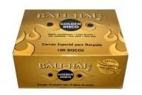 Carvão Bali Hai Golden C/100