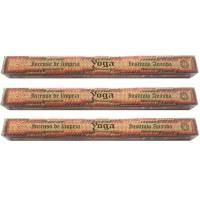 Incenso Ananda Yoga (KIT 3 CAIXAS)