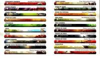 Incenso Flute (kit 75 Caixas Sortida) 133 Aromas Disponível