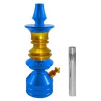 Stem Infinite B2b Azul/Dourado