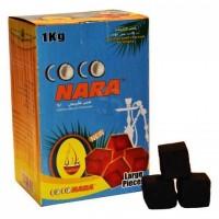 Carvão Coco Nara 1kg