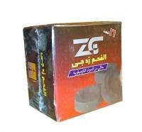 Carvão ZG  C/12