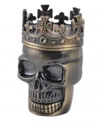 Dichavador Rei Do Cranio