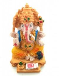 Ganesha Resina Mini