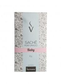 Sachê Perfumado Via Aroma 10g Baby
