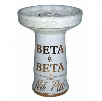 Queimador Beta é Beta né Pai Econo Branco