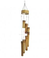Sino dos Ventos Bambu Cascata 76cm