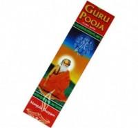 Incenso Shankar Guru Pooja