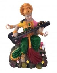 Saraswati Resina