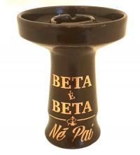 Queimador Beta é Beta né Pai Econo Preto