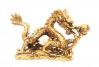 Dragão Chines Determinação