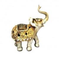 Elefante Dourado G