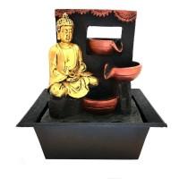 Fonte Resina Buda Sidarta Bi-Volt