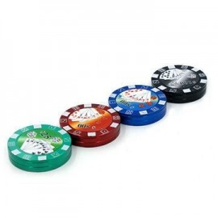 Dichavador Poker Slim