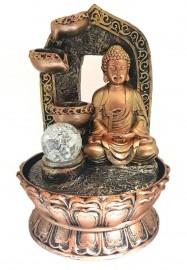 Fonte Resina Buda Portal Bi-Volt