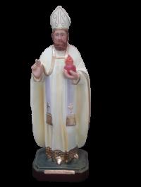 Imagem Santo Agostinho 20cm