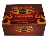 Carvão Bali Hai Disco Caixa