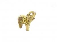 Elefante Resina Mini