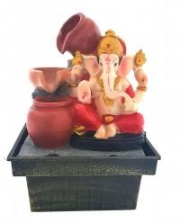 Fonte Ganesha e Vasos 2 Quedas