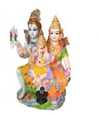 Família Hindu Lakshimi/Shyva/Ganesha