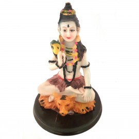 Shiva Colorido na Base
