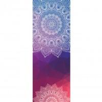 Tapete de Mandalas para Yoga Meditação e Pilates  #1