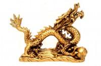 Dragão Chines Força