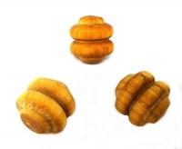 Frutinha Aromática de Madeira Baunilha