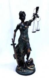 Deusa da Justiça G